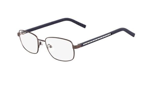 NAUTICA Gafas de sol N6360 753 Gris metal oscuro 52MM ...