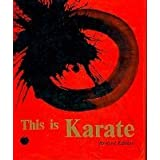 This Is Karate by Masutatsu Oyama (1973-09-03)