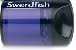 Swordfish Pencil Sharpener