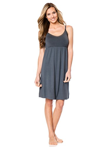 38f9b8fec6554 We Analyzed 3,738 Reviews To Find THE BEST Maternity Clothes Nightgown
