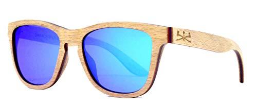Camber Series Sunglasses - Maple