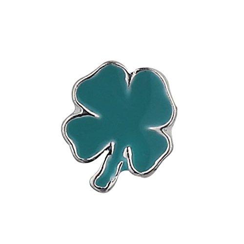 iPops Lucky Clover Charm