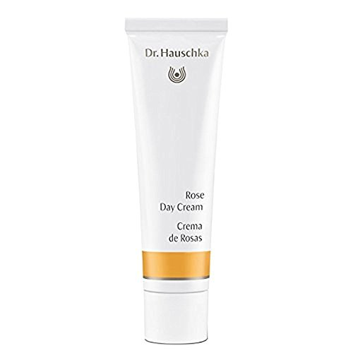 Price comparison product image Dr. Hauschka Day Cream, Rose, 1.0-Ounce Box