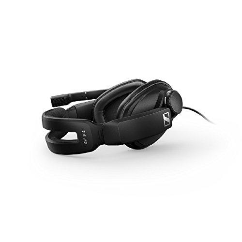 31 YKeBczcL - Sennheiser GSP 300 Gaming Headset