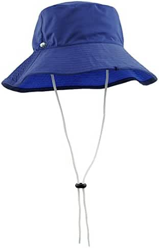 Tuga Boys Reversible Bucket Hats - UPF 50+ Sun Protection Sun Hats