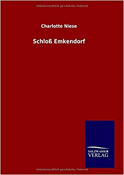 Book Schloß Emkendorf