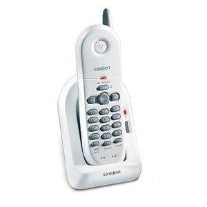 (Uniden EXP4540 2.4 GHz Extended Range Compact Cordless Phone)