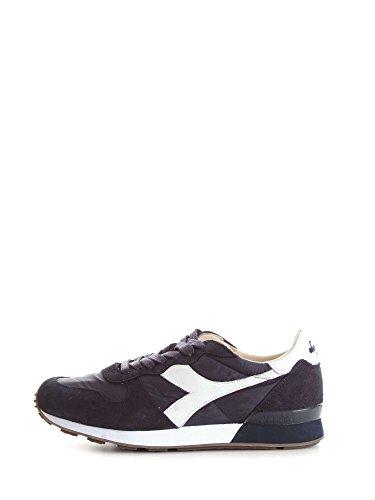 Diadora Heritage Sneakers Uomo Camaro 172774/60065, colore Blu, Nuova Collezione Primavera Estate 2018