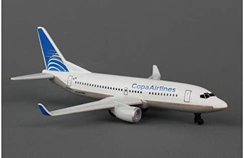 [해외]Daron RT0204 Airlines Single Plane Copa 항공기 / Daron Copa Airlines Single Plane RT0204