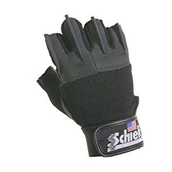 Schiek 530 XS Glove (Schiek Lifting Gloves Xs)