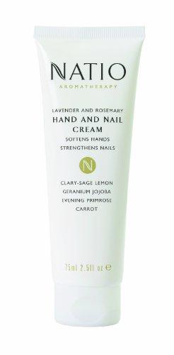 Natio Hand Cream