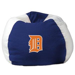 MLB Bean Bag Chair MLB Team: Detroit Tigers