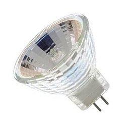 Awesome 20 X MR16 50W Halogen Spot Lamp 12v GU5.3 Light Bulbs