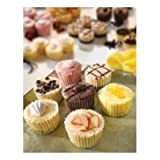 Alden Merrell Desserts Royal Miniature Cheesecake - Assortment, 1.25 Ounce -- 105 per case.