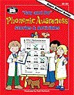 Say and Do Phonemic Awareness Stories and Activities, Susan Rose Simms, 1586500643