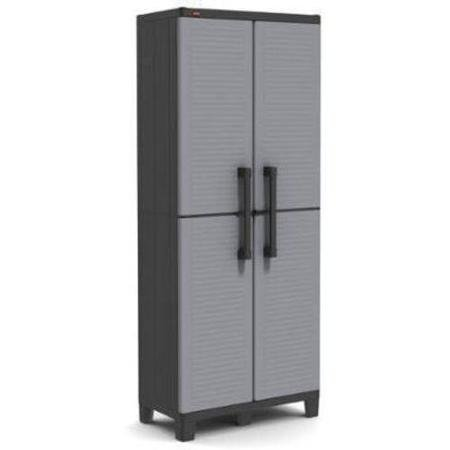 Space Winner Metro Storage Cabinet by Keter [並行輸入品] B01BI8ZNSG
