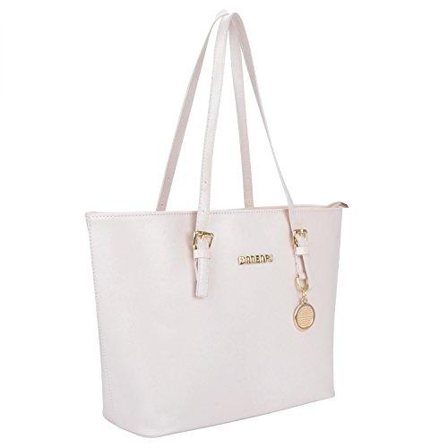 à et cuir sacs sac main avec petit sac à et vintage Coofit bandoulière messager Blanc bandoulière femme en fille wgqC7x