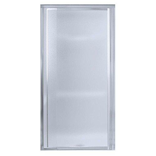 1 2 glass shower door - 2