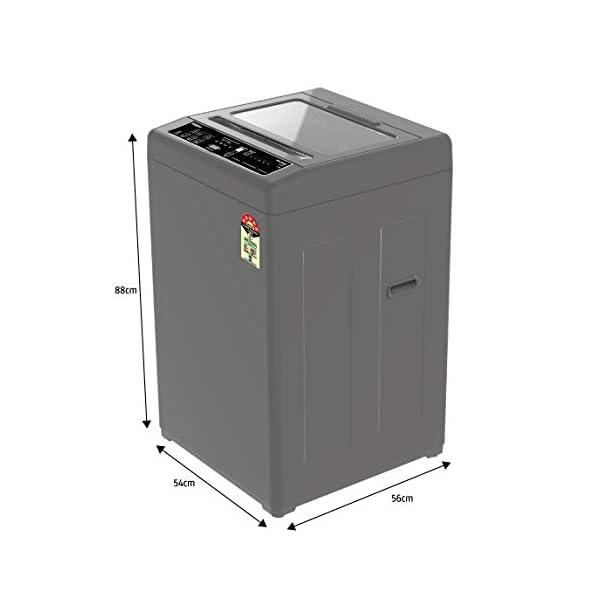 best model of whirlpool washing machine
