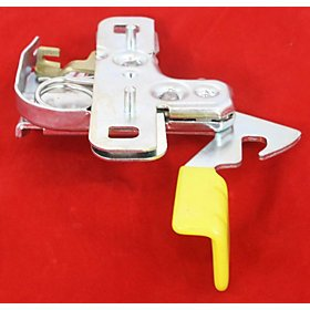 FORD MUSTANG 99-04 HOOD LATCH ()