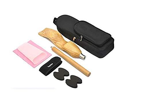 注目の バレエの足の甲のシェイプアップ器 B07QYQT7WW 折り畳み式甲出し バレエ用 フット ストレッチ 携帯便利 携帯便利 男女兼用 B07QYQT7WW フット 折りたたみ, 釣具の三平:f715ebaf --- domaska.lt