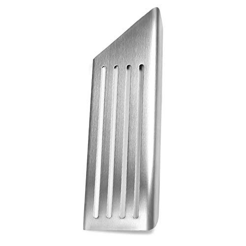 Billet Aluminum Pedal Covers - 7