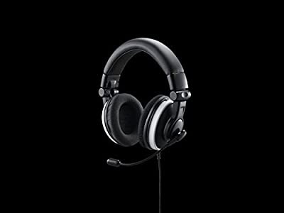 Cooler Master Foldable Gaming Headset