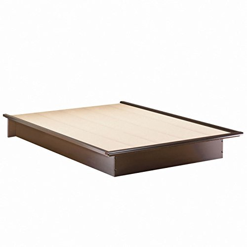 Step One Collection Platform Bed