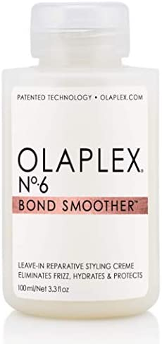 Olaplex No 6 Bond Smoother, 3.3 Fl Oz