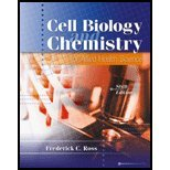 Cell Biology and Chemistry for Allied Health Science, Ross, Frederic C., 0757553656