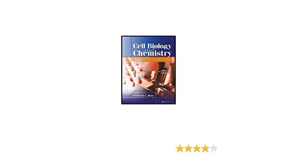 Cell biology and chemistry for allied health science ross cell biology and chemistry for allied health science ross 9780757553653 amazon books fandeluxe Choice Image