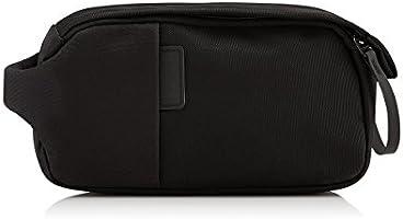 Crumpler Mantra Dopp Kit Toiletry Bag, (Black), (MDK001-B00000)
