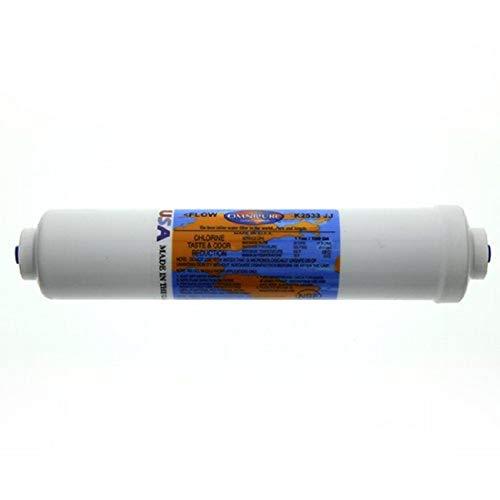 Omnipure K2533JJ Inline Water
