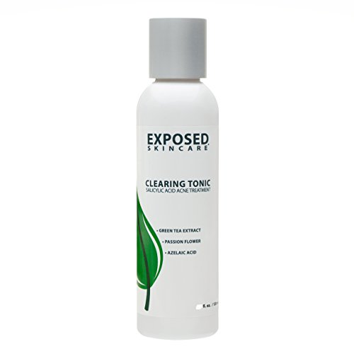 Of Exposed Skin Care - 8