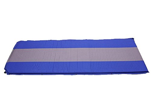 MHGAO Outdoor single automatic inflatable cushions/moisture/extended/thickening/lunch break/sleeping pad