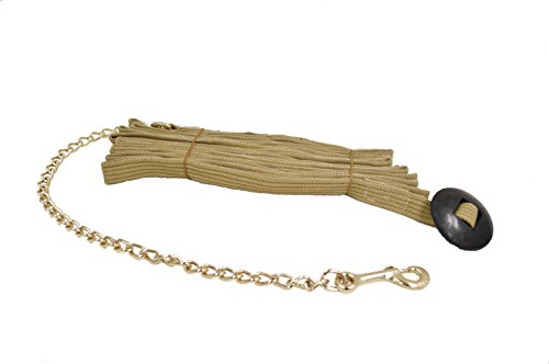 (Partrade Lunge Line w/ Lead Chain)
