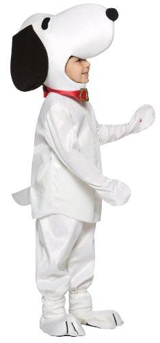 Peanuts Snoopy Child Costume