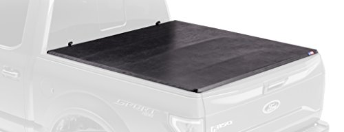 American Tonneau Company 66202 Soft Tri-fold Tonneau Cover – fits RAM 2009-18 (6 ft 4 in bed)