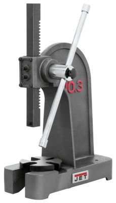 JET-AP-2-2-Ton-Arbor-Press
