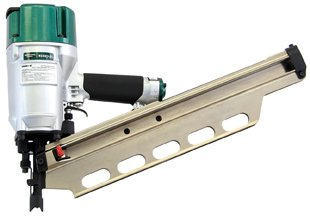 Interchange ICNNSR83-21 Round Head 21 Degree Framing Nailer