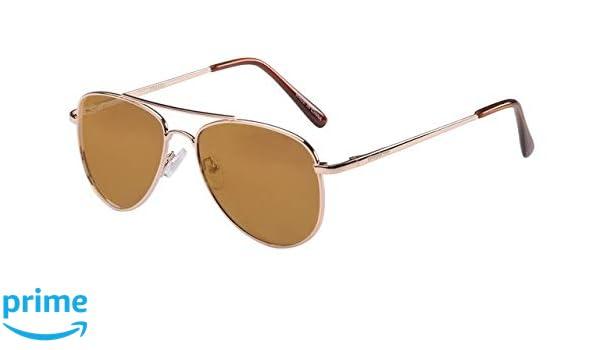 Snapper Rock Aviator Gafas de Sol para niños, Infantil ...