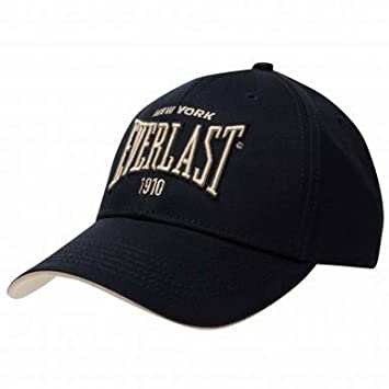 Everlast New York Boxing 3D Baseball Cap  Amazon.co.uk  Sports   Outdoors 2a3121438962