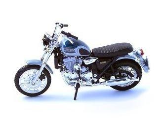 Maisto Triumph Thunderbird Diecast Model Motorcycle