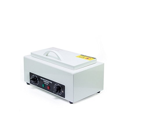 Superdental 1.5L Dental Mini High Temperature Sterilizer Medical Autoclave Machine US STOCK
