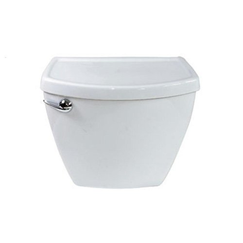 21.128.020 Cadet-3 FloWise Toilet Tank with Coupling Components and Trim, White (Tank Only) (Cadet 3 Flowise Tank)
