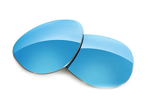 FUSE Glacier Mirror Polarized Lenses for Maui Jim Wiki Wiki - Wiki Wiki Jim Maui