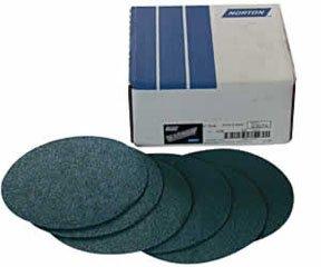 Norton NOR23574 1 Pack Blue magnum 6 psa disc 1 //50pk