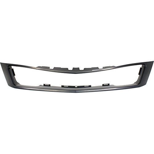 Grille Molding compatible with Ford Mustang 10-12 Surround Panel