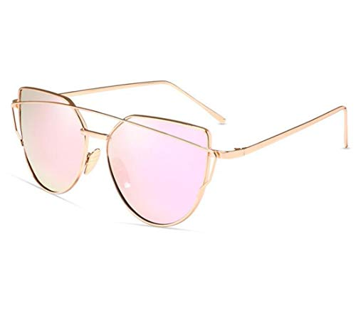 Soleil Fashion De en Soleil Lunettes De Sunglasses Verres Lunettes Rétro Métal 1Pcs De Mode 6RFw5qx