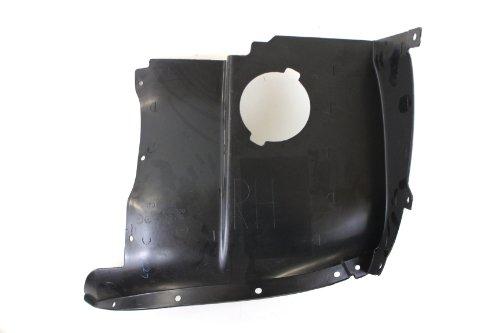 - Genuine GM Parts 15233300 Passenger Side Front Fender Inner Panel